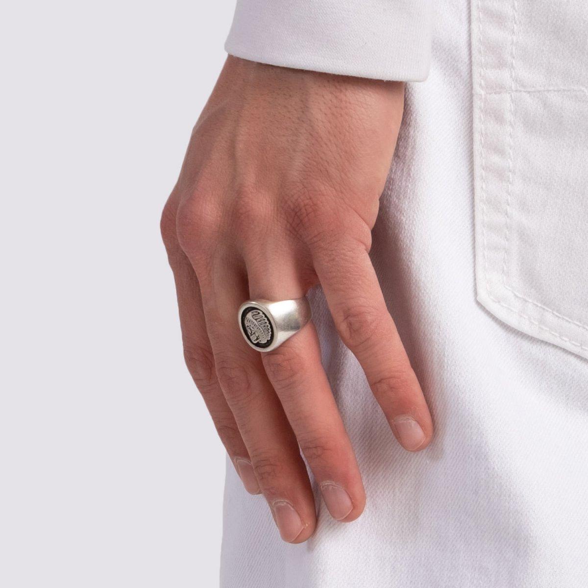anello-indiano-argento-fabbrica