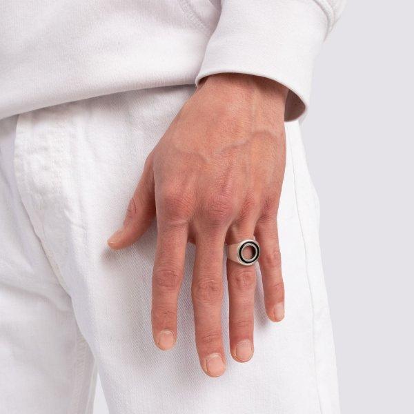 anello-conbico-argento-america