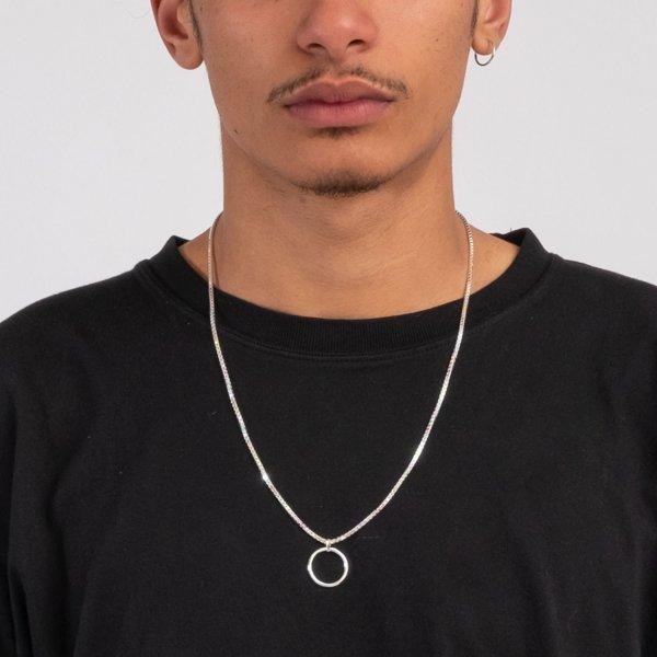 anello-collana-argento