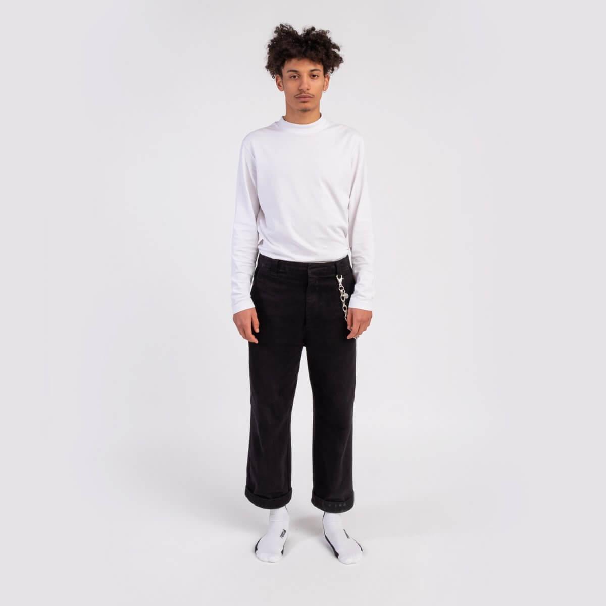 catena-grande-pantalone-argento