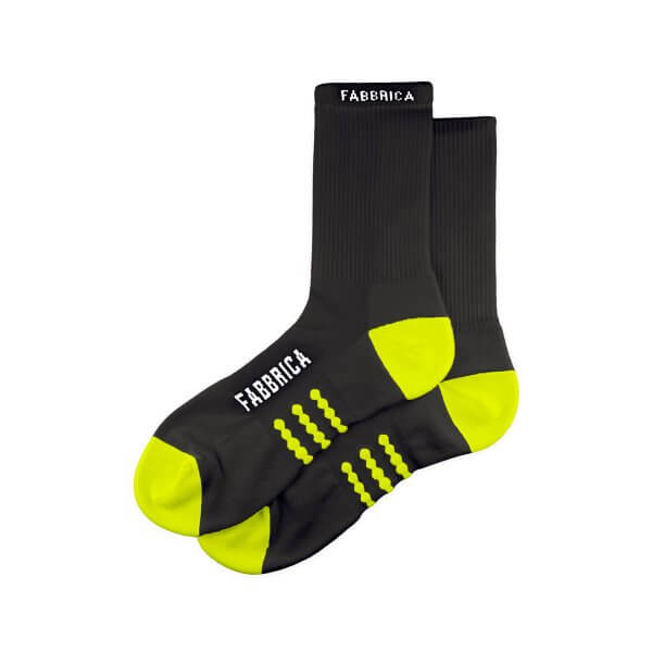 BLACK-QSKIN-SOCKS