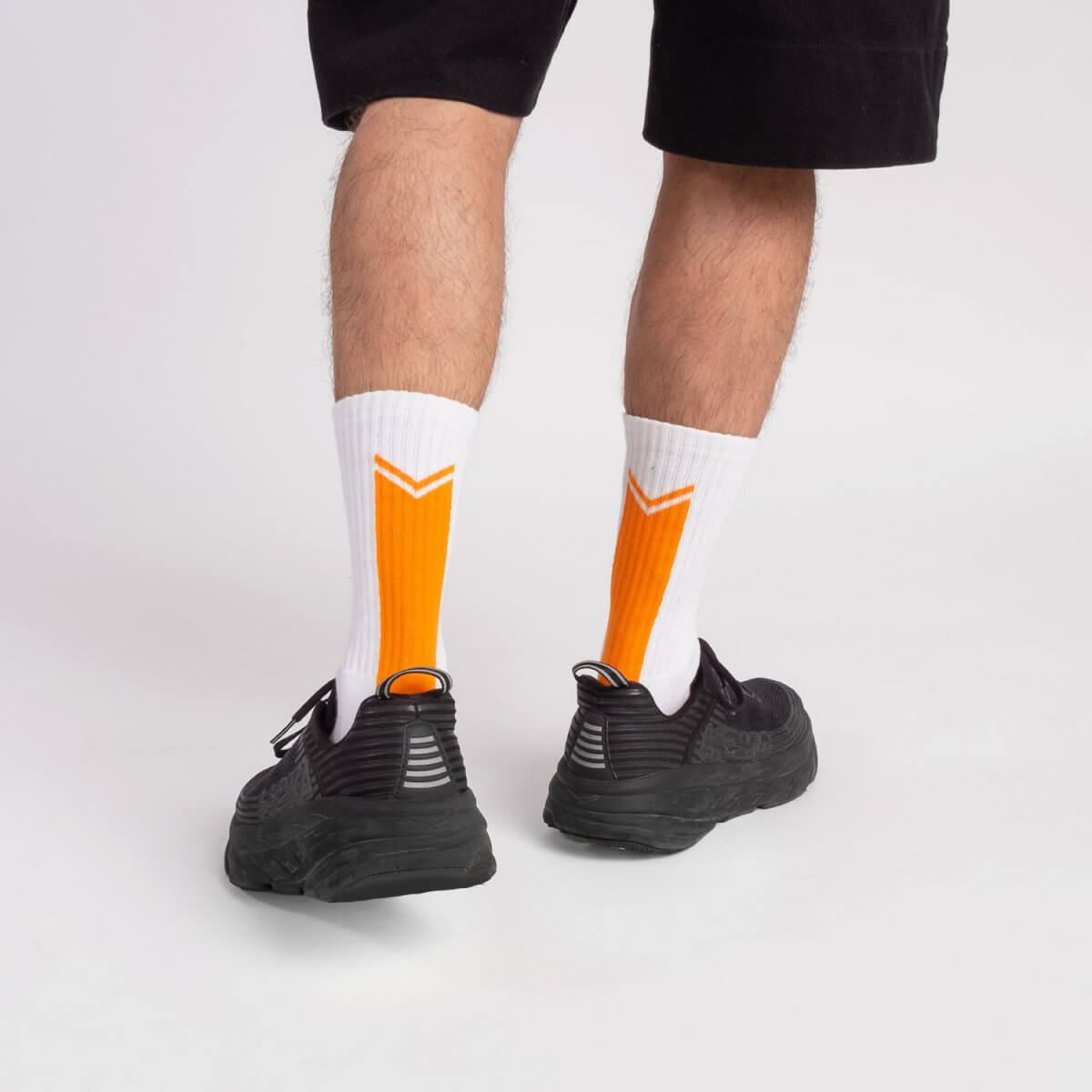 calze-fluo-arancioni-fabbrica-posteriore